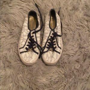 Woman's MK shoes